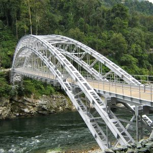 Anini Bridge